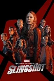 Streaming sources for Marvels Agents of SHIELD Slingshot