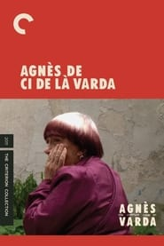 Agns Varda From Here to There Poster