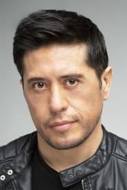 Eddie Martinez