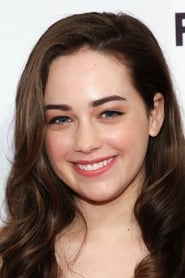 Mary Mouser