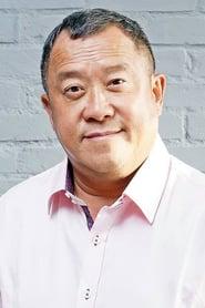 Eric Tsang ChiWai