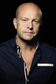 Fredrik Hallgren