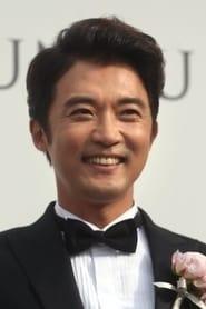 Ahn Jaewook