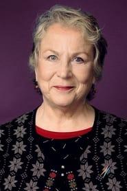Pam Ferris