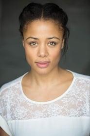 Nina ToussaintWhite
