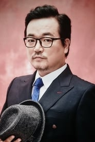 Lee Seohwan