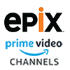 Epix Via Amazon Prime