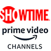 Showtime (via Amazon Prime)