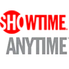 Stream Push on Showtime Anytime
