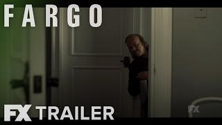 Fargo  Installment 3 Trapped Extended Trailer  FX