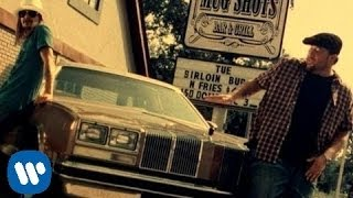 Uncle Kracker  Good To Be Me feat Kid Rock Official Video