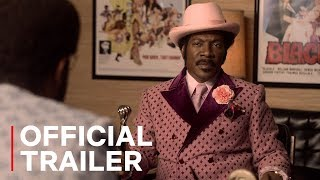 Dolemite Is My Name  Official Trailer  Netflix