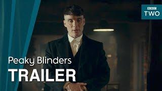 Peaky Blinders Series 4 Trailer  BBC Two