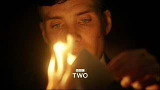 Peaky Blinders Series 2 launch trailer  BBC Two