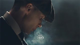 Peaky Blinders Series 3  Launch Trailer  BBC Two