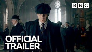 Peaky Blinders Box Set Trailer  BBC