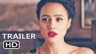 FOUR WEDDINGS AND A FUNERAL Official Trailer 2019 Nathalie Emmanuel Movie