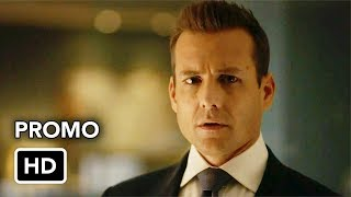 Suits 7x11 Teaser Promo HD