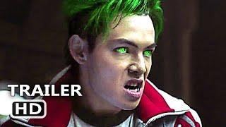TITANS Official Final Trailer HD DC Universe Brenton Thwaites Teagan Croft
