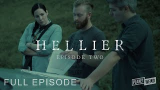 Hellier Season 1 Episode 2  Ink and Black