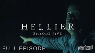 Hellier Season 1 Episode 5  The Heart of It