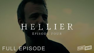 Hellier Season 1 Episode 4  Slivers of the Future