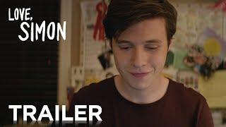 Love Simon  Official Trailer 2 HD  20th Century FOX