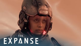 THE EXPANSE  Season 2 Trailer 2  SYFY