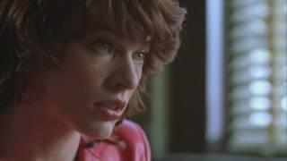 Alibi scene  Milla  Angus  45 movie