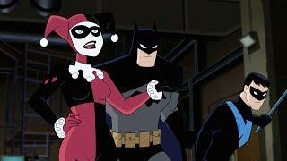 Batman and Harley Quinn  Trailer