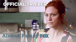 ALMOST FAMILY  Official Trailer  FOX