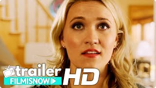 NOT JUST ME 2019 Trailer  Brittany Snow FOX Series