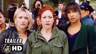 ALMOST FAMILY Official Trailer HD Brittany Snow