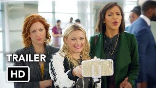 Almost Family FOX Trailer 2 HD  Brittany Snow Emily Osment Megalyn Echikunwoke drama series