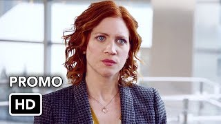 Almost Family FOX Terrible Harm Promo HD  Brittany Snow Emily Osment drama series