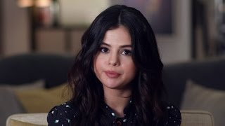 Selena Gomez Has a Message for Teens Watching Netflixs 13 Reasons Why