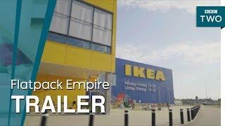 Flatpack Empire Trailer  BBC Two
