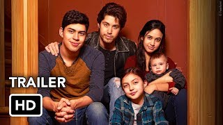 Party of Five Freeform Trailer HD