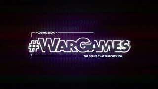 WarGames Teaser 2018  New Interactive Series  Eko
