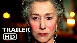 CATHERINE THE GREAT Trailer 2019 Helen Mirren Drama TV Series