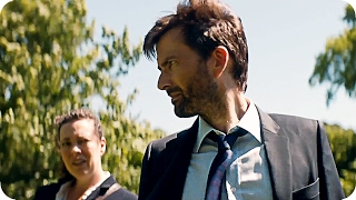 BROADCHURCH Season 3 TRAILER 2017 ITV Series
