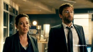 Broadchurch Season 3  Premieres June 28 2017 at 109c  BBC America