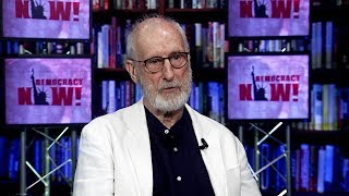 Extended Interview with Actor James Cromwell Before His Jail Sentence Capitalism is a Cancer