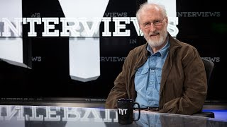 James Cromwell Interview with Cenk Uygur on The Young Turks