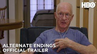 Alternate Endings Six New Ways to Die in America 2019  Official Trailer  HBO