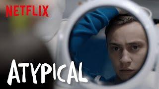 Atypical  Featurette  Netflix