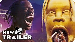 TRAVIS SCOTT LOOK MOM I CAN FLY Trailer 2019 Netflix Documentary