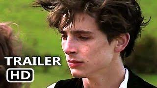 LITTLE WOMEN Trailer 2019 Timothe Chalamet Emma Watson Drama