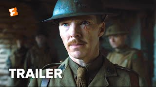 1917 Trailer 1 2019  Movieclips Trailers