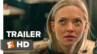 The Last Word Official Trailer 1 2017  Amanda Seyfried Movie